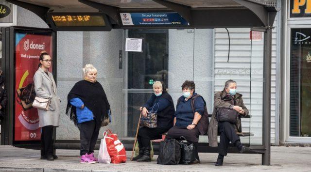 為什麼貝爾格萊德人民仍在等待地鐵