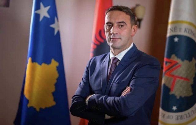 哈拉迪納伊:武齊奇對科索沃的威脅無助於地區穩定
