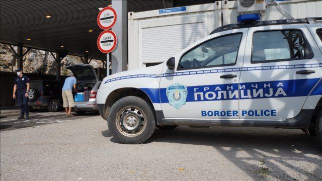 波斯尼亞塞族領導人:斯普斯卡共和國擁有自己的非書面文件