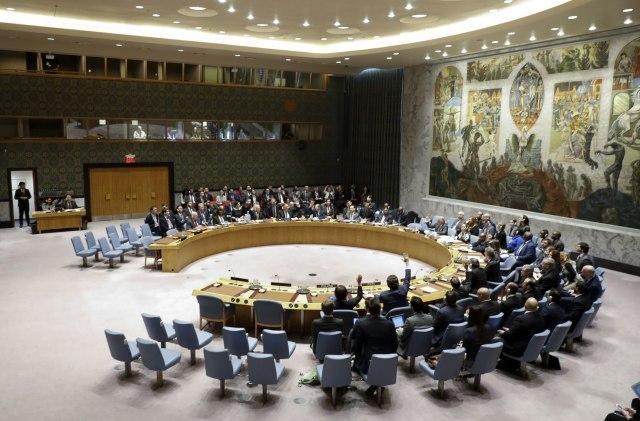 俄羅斯尋求安理會緊急回應:殘酷襲擊
