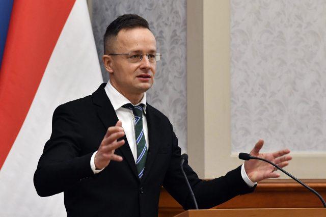 FM Szijjártó:歐盟可能會失去西巴爾幹