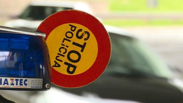 塞爾維亞警方將於6月16日至22日加強對影響駕駛的控制